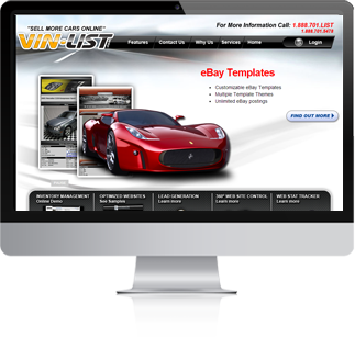 Dealer Inventory Websites