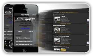 Dealership Mobile Websites